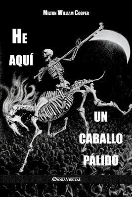 He aquí un caballo pálido Cover Image