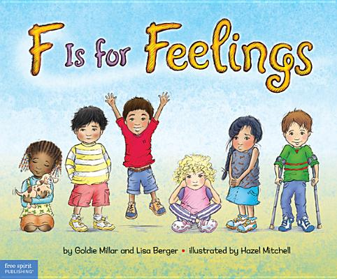F Is for Feelings Cover Image