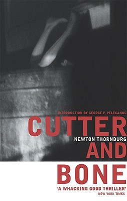 Cutter and Bone Cover Image