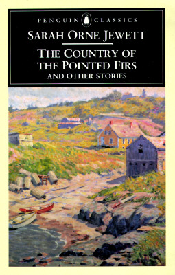 the country of the pointed firs pdf