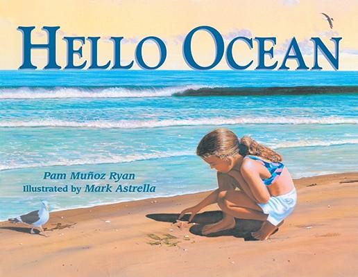 Hello Ocean Cover