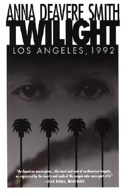 Twilight: Los Angeles, 1992 Cover Image