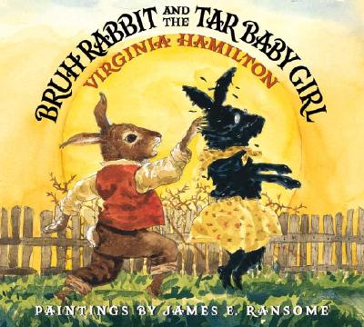 Bruh Rabbit And The Tar Baby Girl Cover