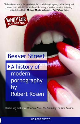 Beaver Street: A History of Modern Pornography Cover Image