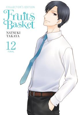 Fruits Basket Collector's Edition, Vol. 12 Cover Image