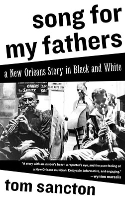 Song for My Fathers: A New Orleans Story in Black and White Cover Image