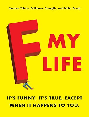 F My Life Cover
