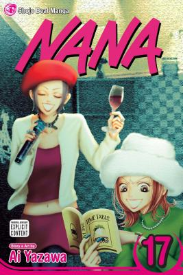 Nana, Vol. 17 Cover Image