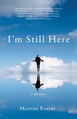 I'm Still Here: A Memoir Cover Image