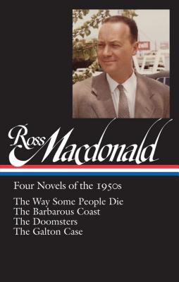 Cover for Ross Macdonald