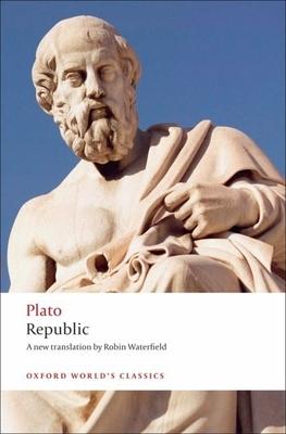 Republic (Oxford World's Classics) Cover Image
