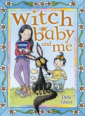 Witch Baby and Me Cover