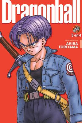 Dragon Ball (3-in-1 Edition), Vol. 10 cover image