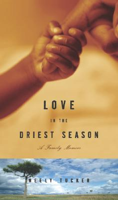 Love in the Driest Season Cover