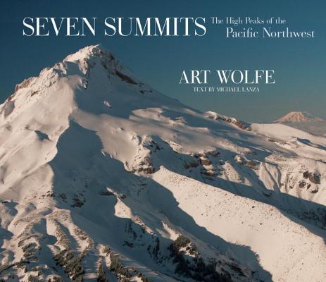 Seven Summits Cover
