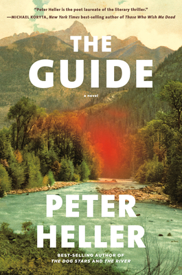 Cover for The Guide