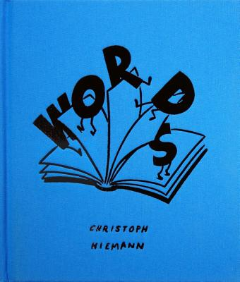 Words Limited Edition Cover