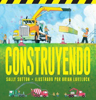 Construyendo Cover Image