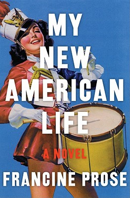 My New American Life Cover