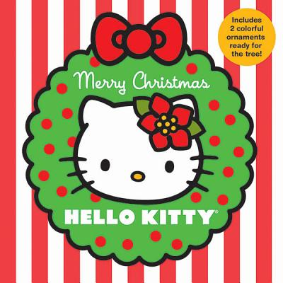 Merry Christmas, Hello Kitty! Cover Image