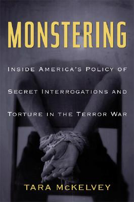 Monstering Cover