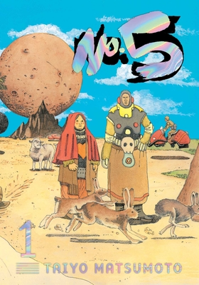 Cover for No. 5, Vol. 1