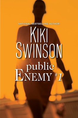 Public Enemy #1 Cover Image
