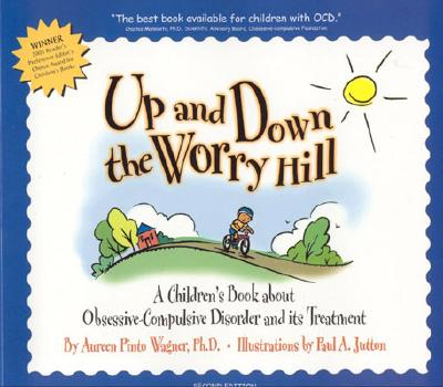 Up and Down the Worry Hill Cover