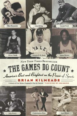 The Games Do Count Cover