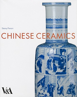 Chinese Ceramics Cover Image