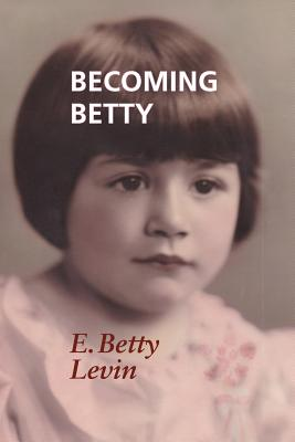 Becoming Betty Cover Image