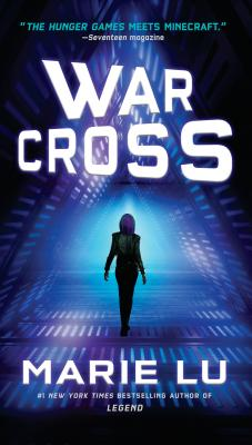 Warcross cover image