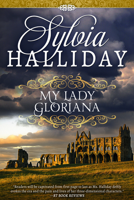 My Lady Gloriana Cover Image