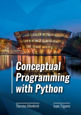 Conceptual Programming with Python Cover Image