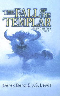 The Fall of the Templar Cover