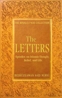Cover for The Letters (Risale-I Nur Collections)