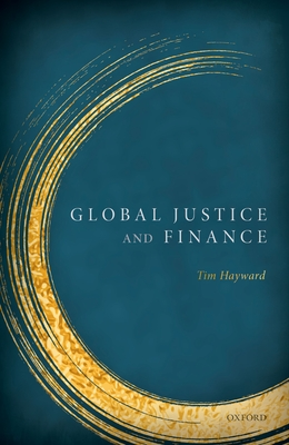 Global Justice & Finance Cover Image