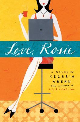 Love, Rosie Cover