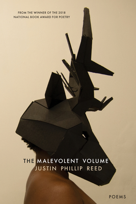 The Malevolent Volume Cover Image
