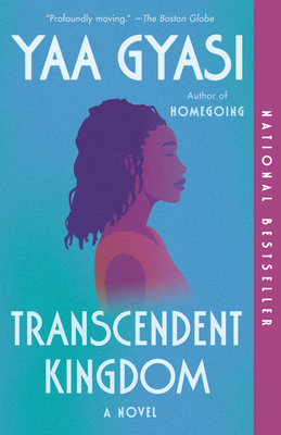 Transcendent Kingdom: A novel Cover Image