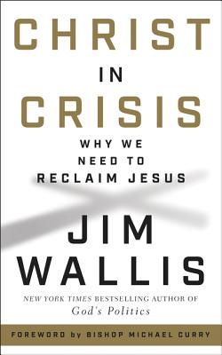 Christ in Crisis?: Why We Need to Reclaim Jesus Cover Image