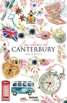 Las Chicas de Canterbury Cover Image