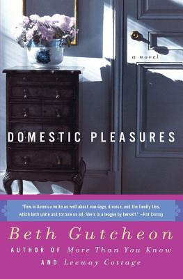 Domestic Pleasures Cover Image