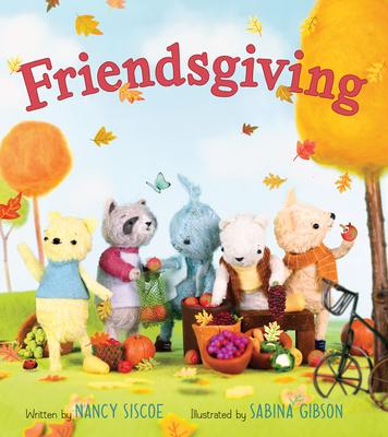 Friendsgiving Cover Image