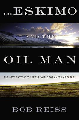 The Eskimo and The Oil Man Cover