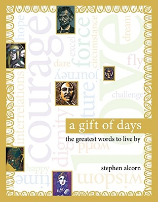 A Gift of Days Cover