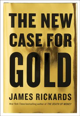 The New Case for Gold Cover Image