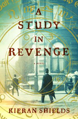 A Study in Revenge Cover Image