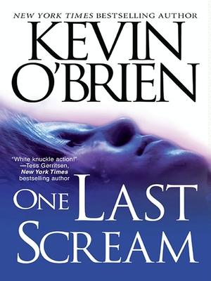 One Last Scream Cover