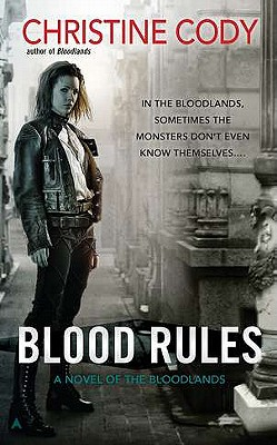 Blood Rules Cover Image